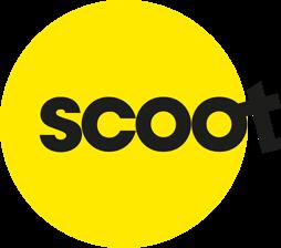 Tiger Air / Scoot